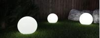 Dekoracje ogrodowe - inspirujące aranżacje